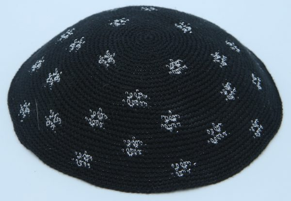 Hand-Knitted-Yarmulke-Knitted-Kippah-Hat-15-cm5.9-Inc-017-1a-hand-knitted-kippah-kippah.-100-cotton-Bar-Mitzvah-kippah-Wedding-Kippa