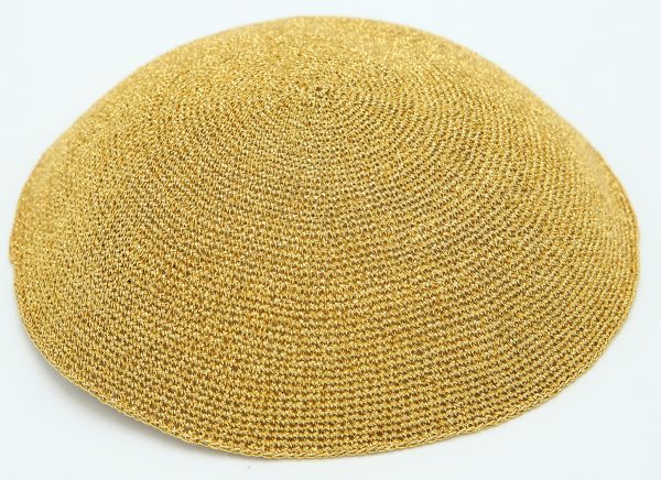 KippaCo Hand Knitted Yarmulke, Knitted Kippah Hat 15 cm-5.9 Inc 128 Hand Knitted Kippah, Kippah. 100% Cotton, Bar Mitzvah Kippah, Wedding Kippah. Best Kippah.